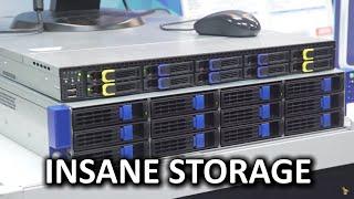 6 Terabytes Of Ddr4