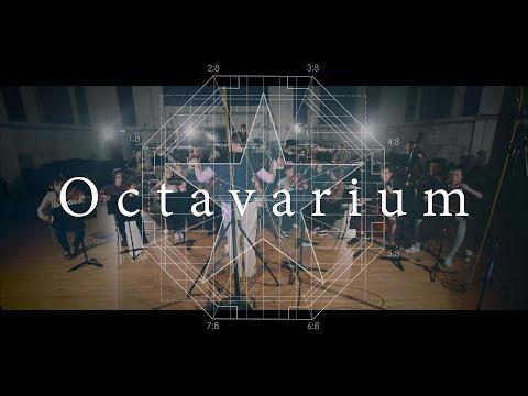 Octavarium // Full Band and Orchestra Cover
