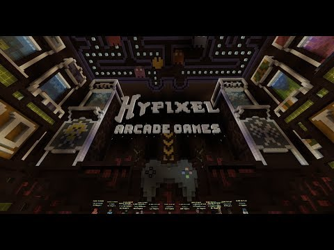 Minecraft: Murder Mystery