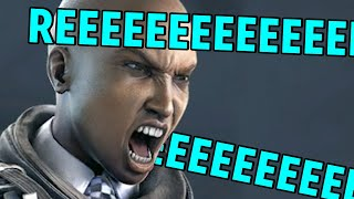 Rainbow Six: Trolled Part 7 - Siege Funny Moments