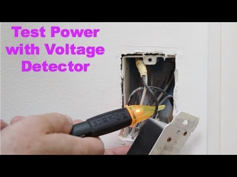 How to Wire a Dimmer Light Switch -- by Home Repair Tutor