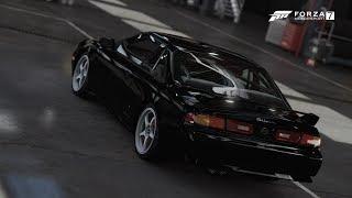 Assetto Corsa: Nissan Silvia S13 Tandem - Bihoku | Daikhlo