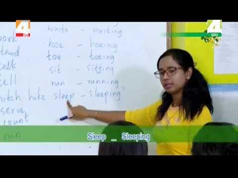 Myanmar English Learning & Training Part 25