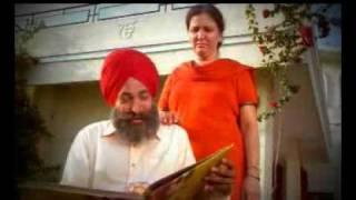 harjit ricky - gulzar lahoria song Ambiyan nu boor piya