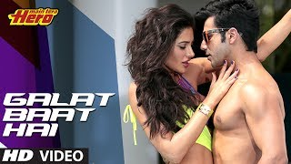 Galat Baat Hai Video Song | Main Tera Hero | Varun Dhawan, Ileana D