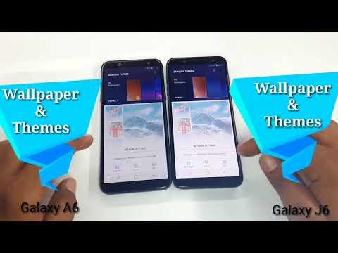 Samsung Galaxy A6 vs Galaxy J6 Full Comparison
