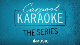 Apple Music — Carpool Karaoke: The Series — Coming Soon