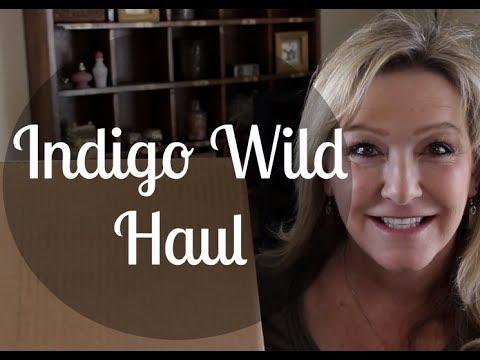 Indigo Wild Haul