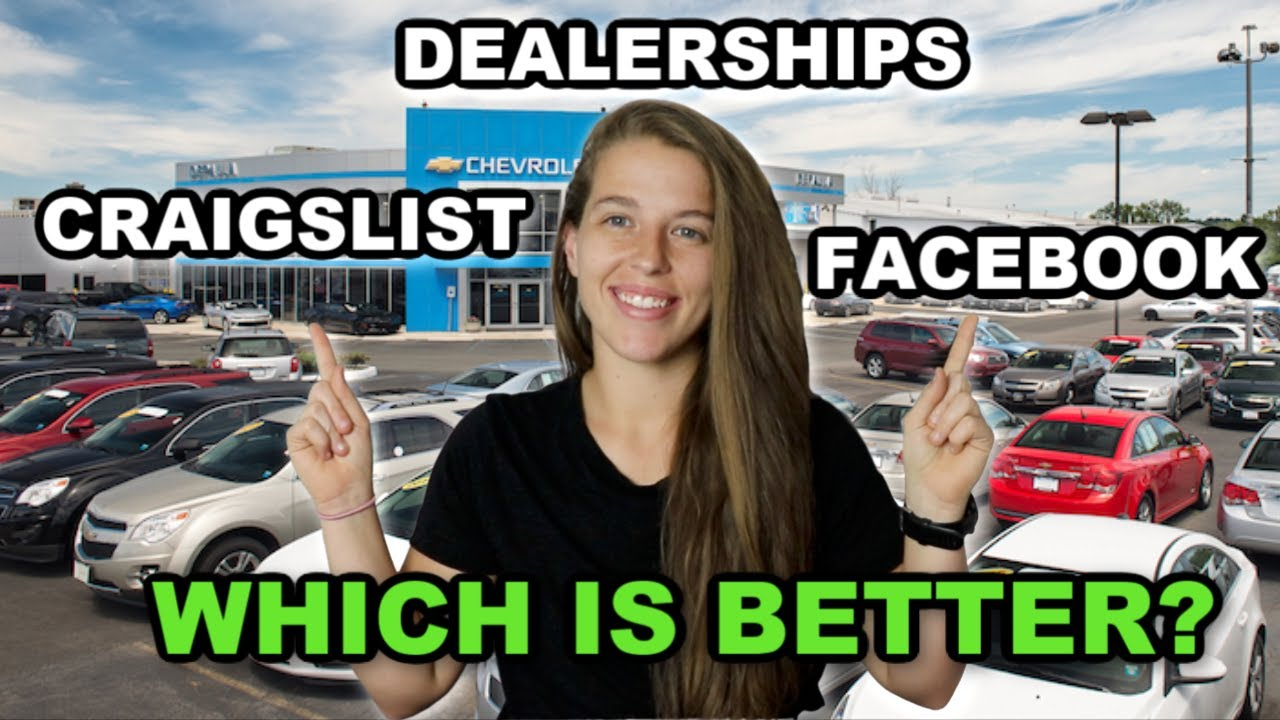 The Best Place to Find a Used Car   How to Buy a Used Car for Turo