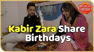 Ishq Subhan Allah: Kabir Claims Zara Only Loves Herself