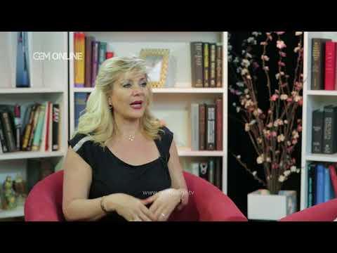 Dr. Foojan Zeine Talks About: Boundaries Part 1