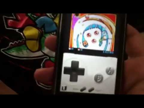 How to get a Gameboy Color emulator on iPod Touch and iPhone