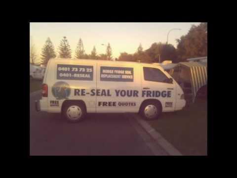 Copy of Refrigeration (Fridge) Gasket (Seal) Manufacture Welder Kit Business