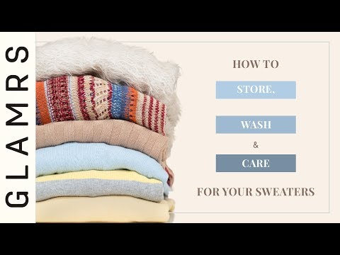 Tips To Care Of Your Sweaters