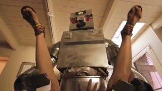 Sex With a Robot