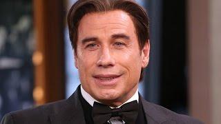 John Travolta - Rückkehr nach Hollywood [Biographie Doku 2017]   HD