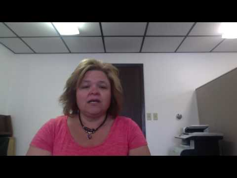 Emergency Solutions Motel Voucher Program with Debbie Bushman