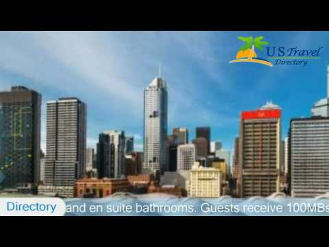 Travelodge Docklands - Melbourne Hotels,  Australia