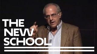 Professor Richard Wolff: Why the Economic Crisis Deepens | The New School