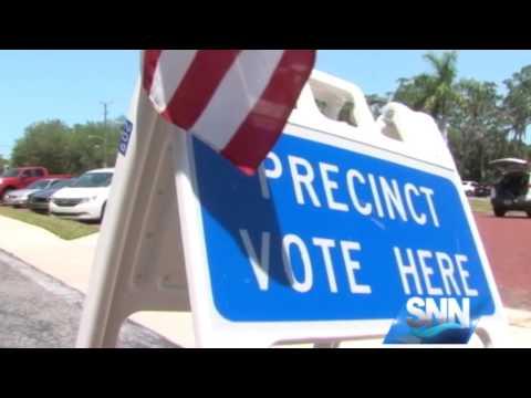 SNN:Will Sarasota Voters Unregister?