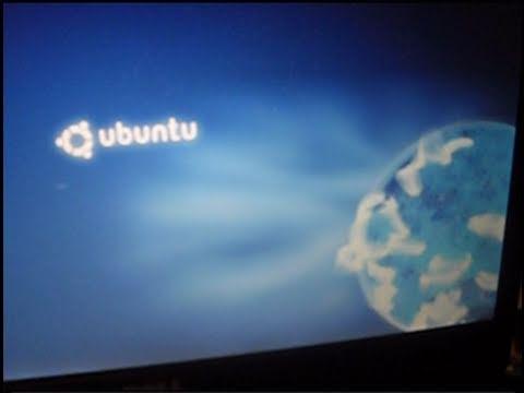 How to Change Ubuntu's Boot Screen