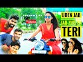 Ude Jab Jab Zulfen Teri Cover By Vicky Singh Mohd Rafi Asha Bhosle mp3
