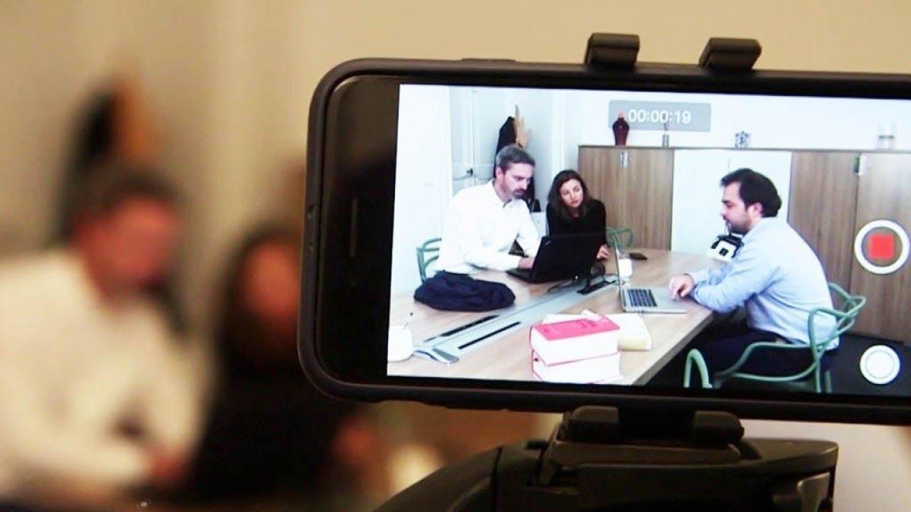Intégrale : Iphone : la fin du règne du smartphone star ? - Tout compte fait