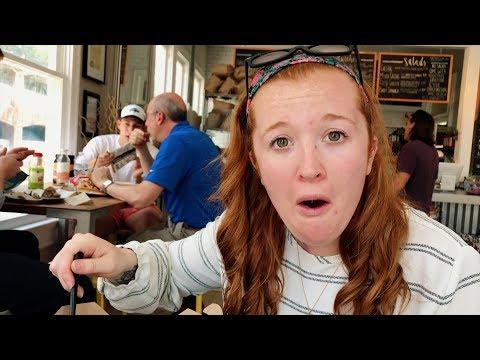 Travel Vlog: Our Trip To Charleston, SC