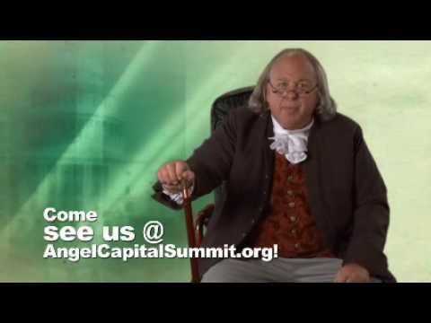 Women Entrepreneurs and Investors Unite @ Angel Capital Summit!