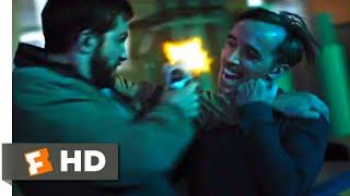 Upgrade (2018) - Cyborg vs. Cyborg Scene (7/10) | Movieclips