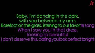Ed Sheeran  Perfect Karaoke Best Version