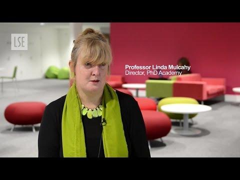 LSE PhD Academy launch