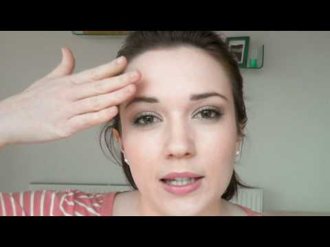 How to Remove Eye Make-up - Even Waterproof! (Lash Care)