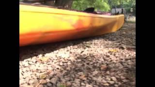 Kayaking for Women - Choosing the Right Kayak