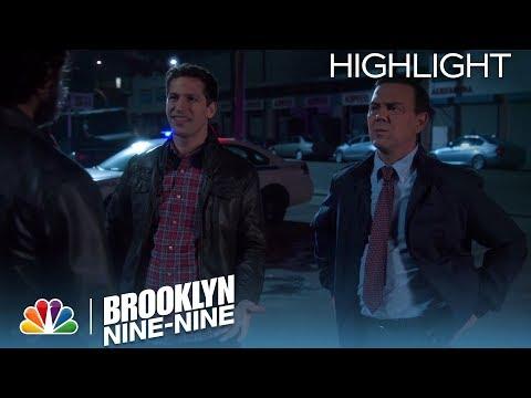Charles Loses His Food Truck | Season 5 Ep. 18 | BROOKLYN NINE-NINE