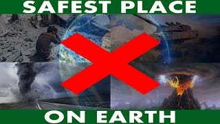 Download What Is The Safest Place On Earth? Video