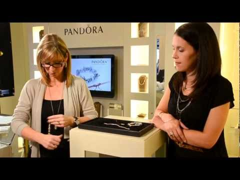 Pandora Charm Bracelet ~ How To Open and Close Your Clasp