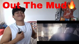 🔥REACTION! Kevin Gates - Out The Mud (Official Music Video)