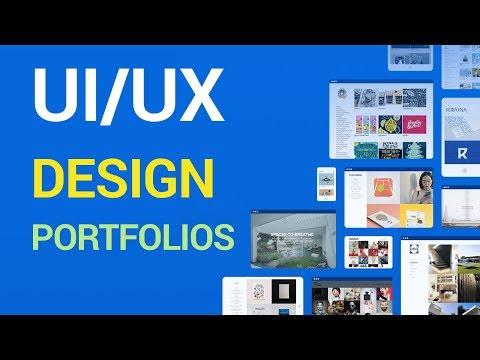 How to create your Design Portfolios