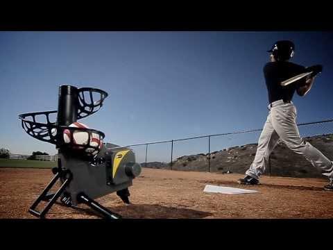 SKLZ Catapult - Pitching Machine