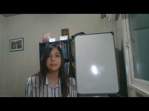 Learn english with Macarena