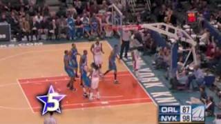 Nate Robinson S Top 10 Dunks