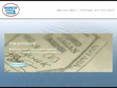 Fast Passport Processing Service