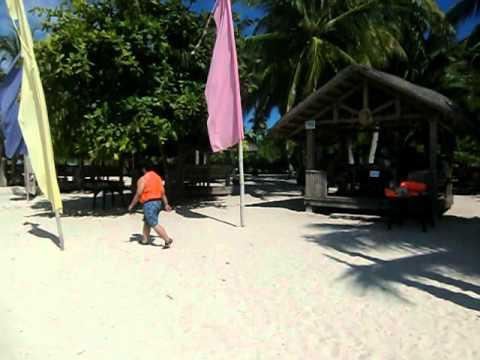 Palawan Honda Bay Tour - Pandan Island - TravelOnline TV