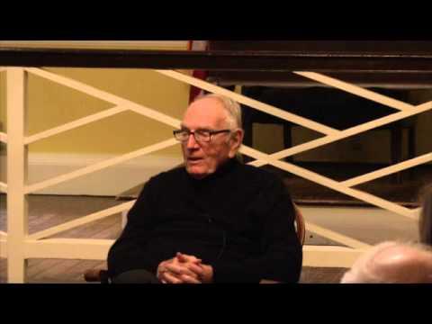Paul M. Gaston Speaks on the Civil Rights Movement in Charlottesville, Virginia