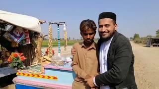 Sindhi Hindu Community Pakistan   Pakistani Hindus Village Visit