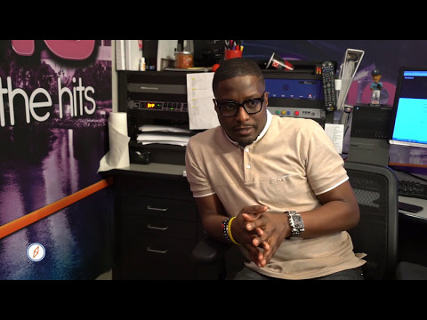 Compass Convos | DJ Ekin - Tampa's Most Connected DJ
