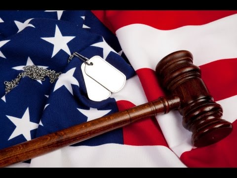 Law Violations (Trouble) Prior to Military Service