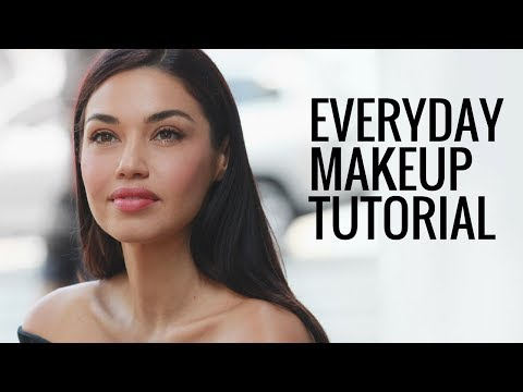 Everyday Makeup Tutorial | How to Look Flawless Every Day
