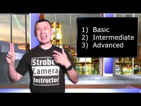 Basic Course: Video 1;  Introduction to the course